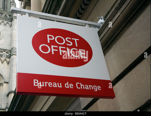 Bureau d echange 28 images bureau de change stock for Paris 13 bureau de change
