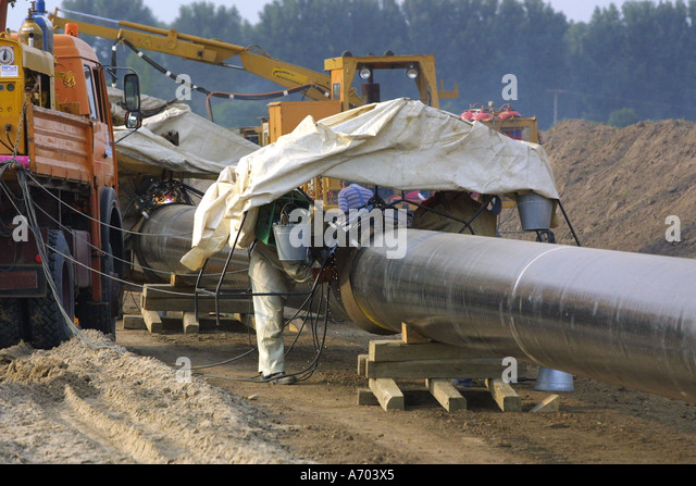 Natural Gas Pipeline Stock Photos Amp Natural Gas Pipeline