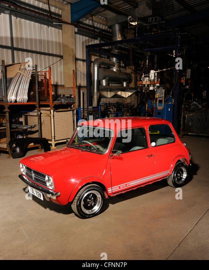 Gt car stock photos gt car stock images alamy for Garage mini monaco