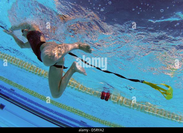 Backstroke And Underwater Stock Photos & Backstroke And ...