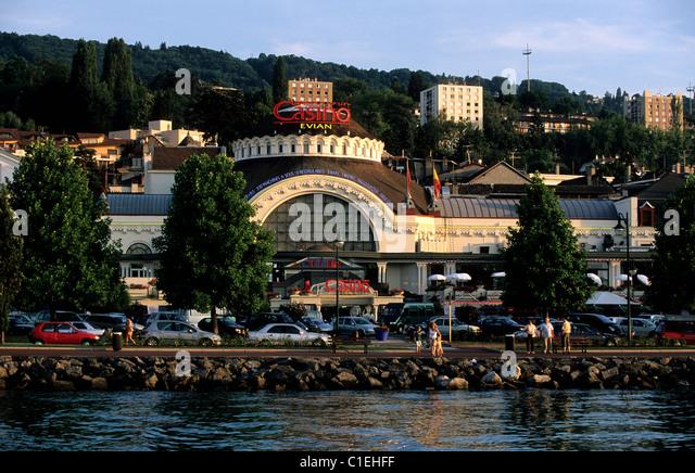 casino Г©vian-les-bains