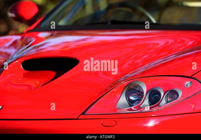 2010 Ferrari 575M Maranello photo - 3