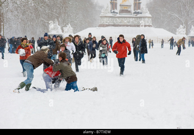 Pleasant Snow Kensington Gardens Stock Photos  Snow Kensington Gardens  With Luxury School Children Are Having Snowball Fight In Kensington Gardens Covered In  February Snow Sw London United With Appealing Garden Wedding Images Also The Secret Garden Bournemouth In Addition Cat Safe Garden And Garden Sheds Plans As Well As Design Your Own Garden App Additionally Travel Lodge Covent Garden From Alamycom With   Luxury Snow Kensington Gardens Stock Photos  Snow Kensington Gardens  With Appealing School Children Are Having Snowball Fight In Kensington Gardens Covered In  February Snow Sw London United And Pleasant Garden Wedding Images Also The Secret Garden Bournemouth In Addition Cat Safe Garden From Alamycom