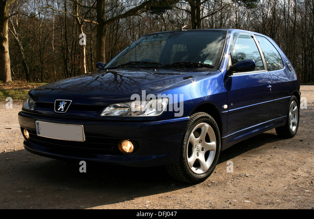 Ford Focus 2nd Generation >> Hot Hatch Stock Photos & Hot Hatch Stock Images - Alamy