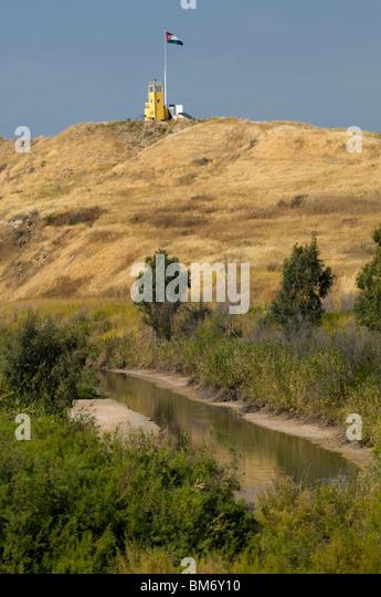jordan valley spc