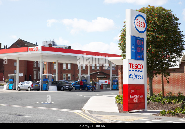 how to buy petrol station in uk