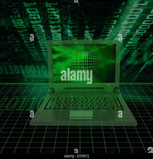 Binary background stock photos binary background stock - Binary background gif ...