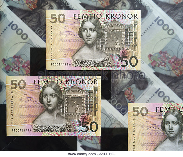 Fifty Krona Stock Photos & Fifty Krona Stock Images - Alamy
