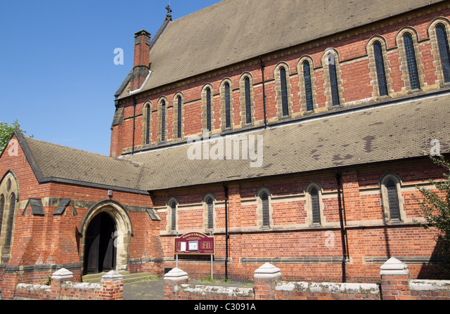 Wighton United Kingdom  city images : Saint Barnabas Stock Photos & Saint Barnabas Stock Images Alamy