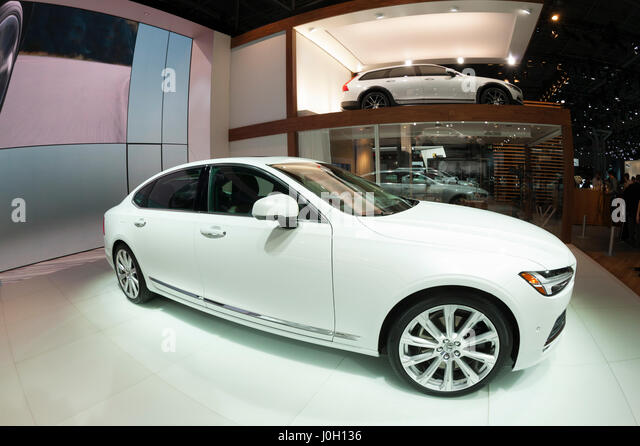 Volvo dealer stock photos volvo dealer stock images alamy for International motor cars greensboro nc