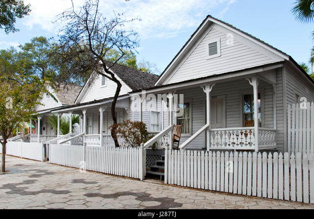 Ybor city tampa stock photos ybor city tampa stock for Small home builders tampa