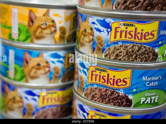 Cat Food In Asda