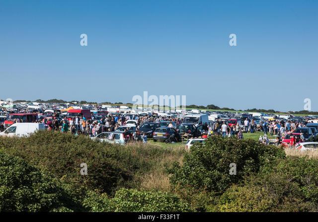 Seaham Car Boot Sale