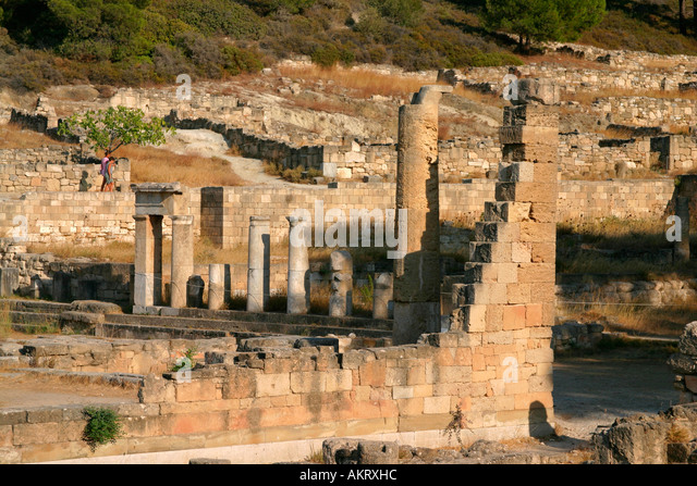 Hellenistic Settlement Stock Photos & Hellenistic ...