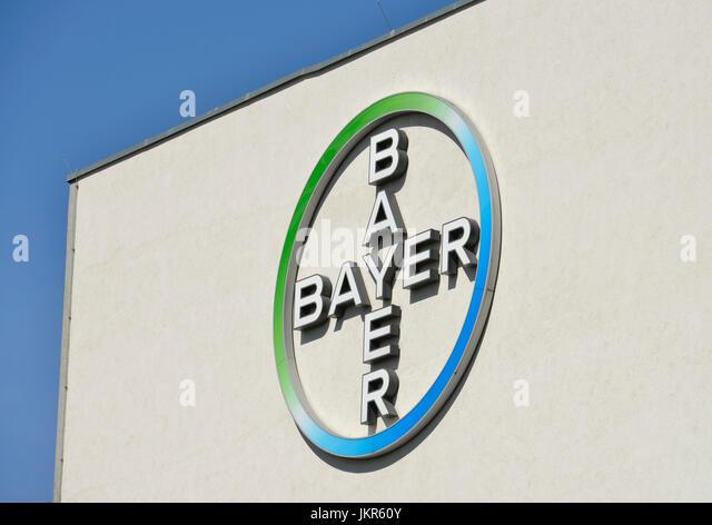 Bayer Cross Stock Photos Bayer Cross Stock Images Alamy
