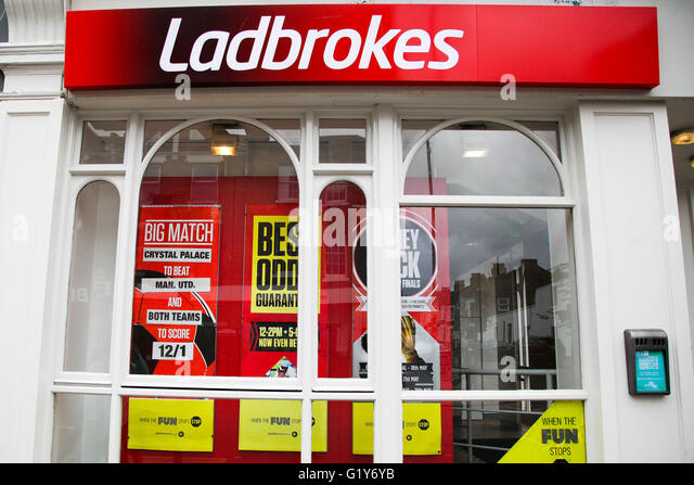 ladbrokes - photo #31