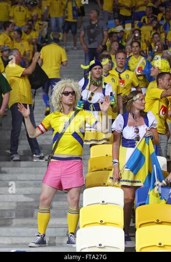 Swedish football