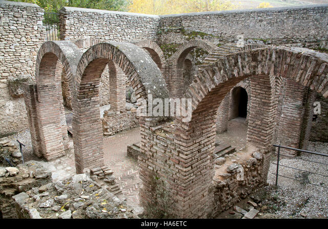 Banos arabes stock photos banos arabes stock images alamy - Banos arabes cadiz ...