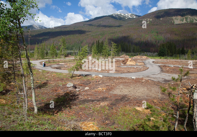 Campground Stock Photos Amp Campground Stock Images Alamy