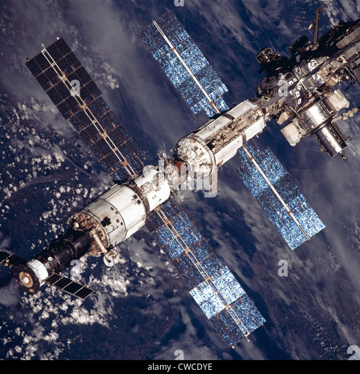 up close space stations - photo #12