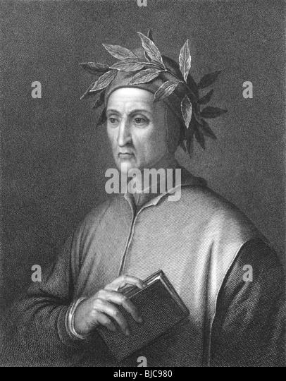a biography of dante alighieri an italian poet Dante alighieri was born in 1265 into the lower nobility of florence, to alighiero di bellincione d'alighiero, a moneylender a precocious student.