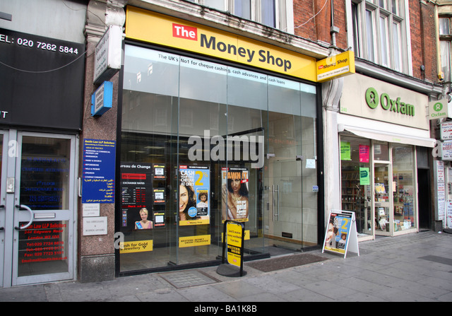 Clamp down on payday loans photo 4