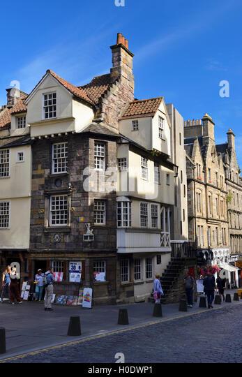 New Property John Knox Street