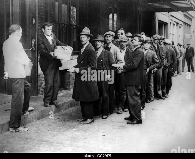 Great Depression 1930 Stock Photos Great Depression 1930 Stock Images Alamy