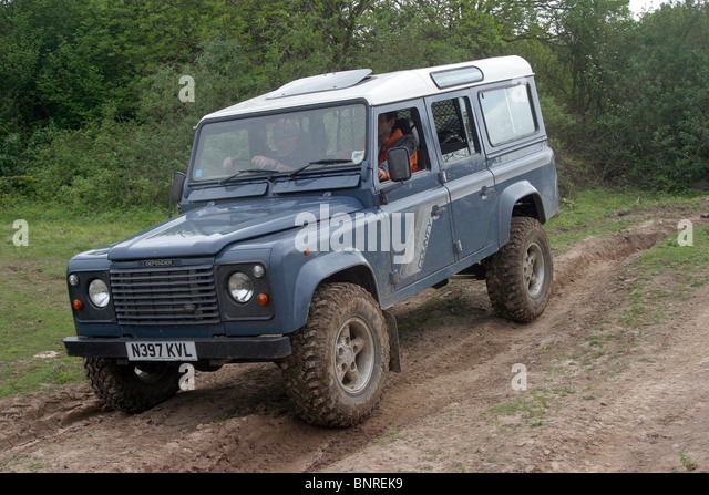 Land Rover Defender 110 Off Road | www.pixshark.com ...