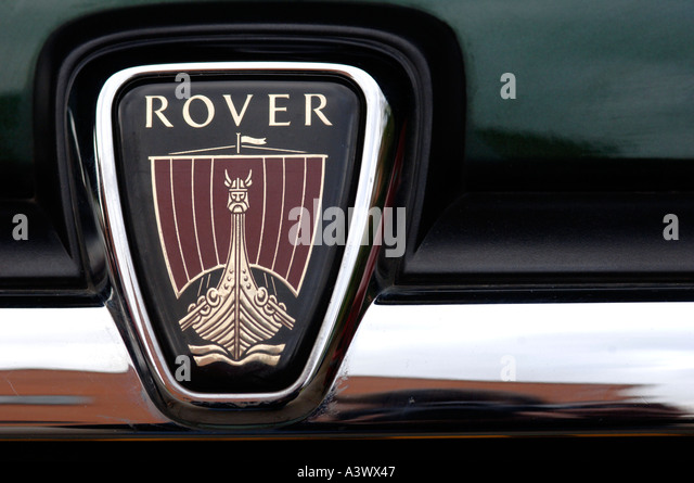Rover Badge Stock Photos Amp Rover Badge Stock Images Alamy