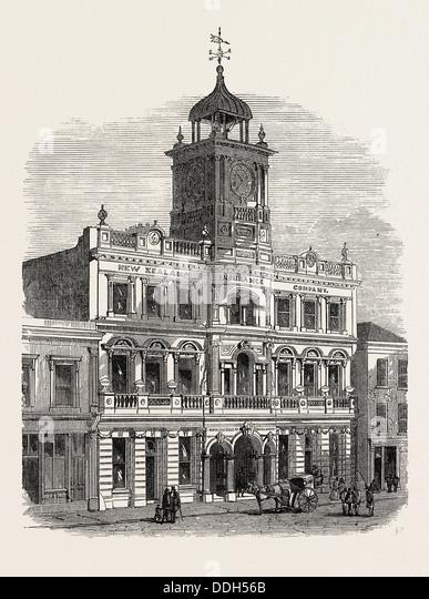 Insurance Queen Street Belfast