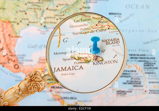 Caribbean Islands Map Stock Photos Caribbean Islands Map Stock - Map of caribbean islands