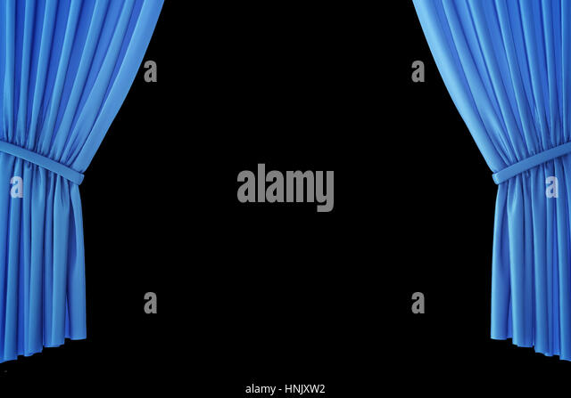 Curtains Ideas blue stage curtains : Blue Stage Curtain Stock Photos & Blue Stage Curtain Stock Images ...