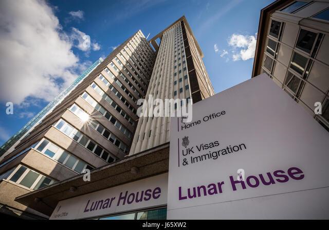 Uk visa stock photos uk visa stock images alamy - Uk visas and immigration home office ...