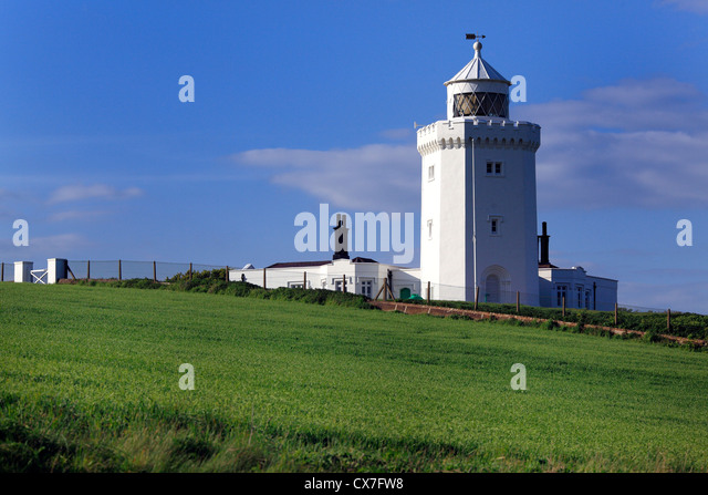 South Foreland Lighthouse Stock Photos South Foreland Lighthouse Stock
