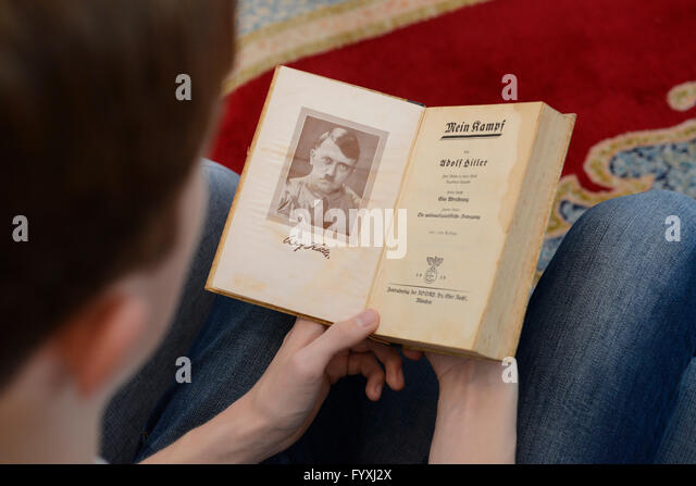 mein kampf stock photos mein kampf stock images alamy. Black Bedroom Furniture Sets. Home Design Ideas