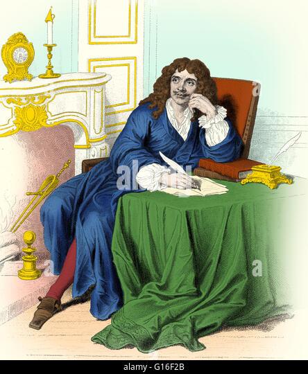 Tartuffe by Jean-Baptiste Poquelin Moliere - Essay Example