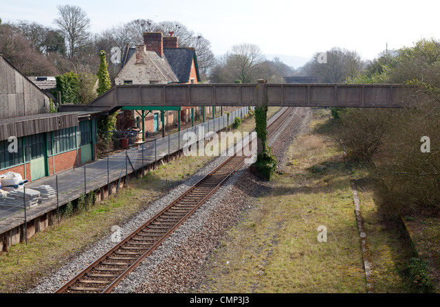 Former Railway Line Stock Photos Amp Former Railway Line