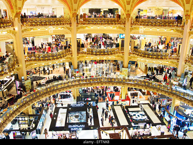 Paris Shopping Designer Stock Photos & Paris Shopping ...