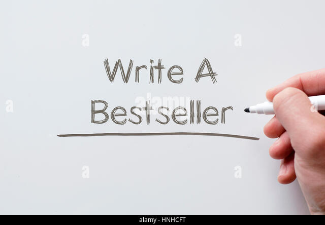 how to write a bestseller A bestseller is, usually, a book that is included on a list of top-selling or frequently-borrowed titles, normally based on publishing industry and book trade figures.