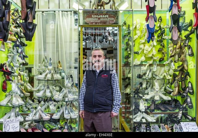 Warehouse Shoe Store Ahmedabad