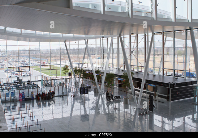 Wroclaw Airport Stock Photos & Wroclaw Airport Stock ...