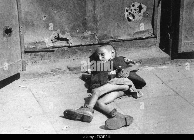 Warsaw Ghetto Stock Photos & Warsaw Ghetto Stock Images - Alamy