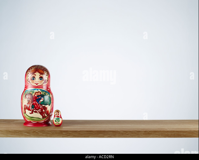 Russian Dolls Close Stock Photos Amp Russian Dolls Close