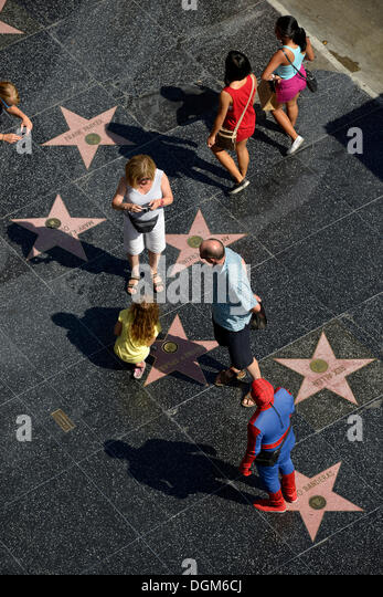 Hollywood Walk Of Fame Britney Spears
