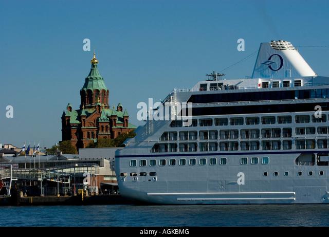 Oceania Insignia Stock Photos Oceania Insignia Stock Images Alamy - Insignia cruise ship