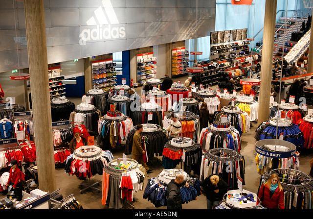 adidas outlet en miami