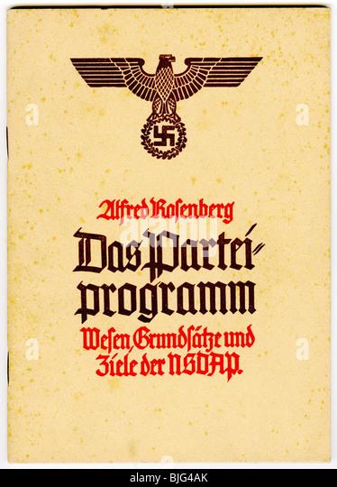 documents national platform