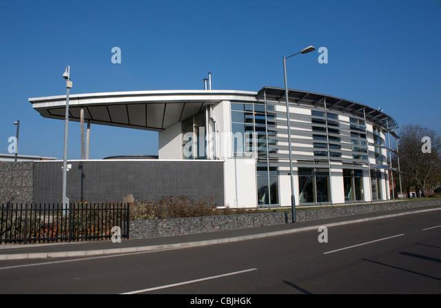 Job Centre Leamington Spa