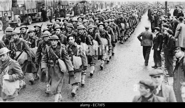 american expeditionary forces in world war i Related records: record copies of publications of the american expeditionary forces (world war i) in rg 287, publications of the us government records of .